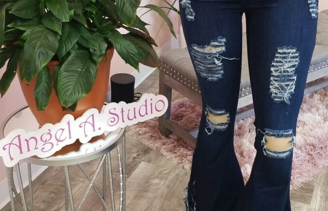 Stop by Angel A. Studio and Stand Out From the Crowd